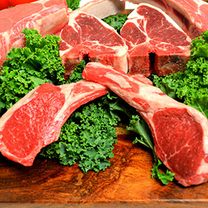 Meats at Wholesale Prices in Rochester   Triano's Meat